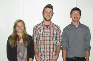 scca scholarship recipients